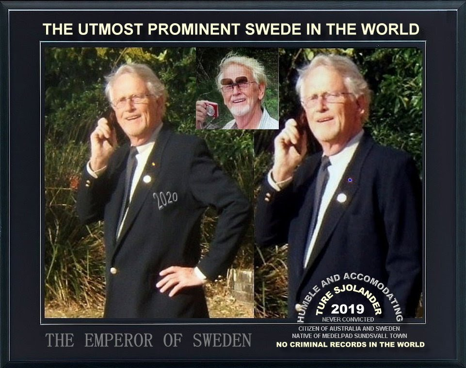 Prominent Swede