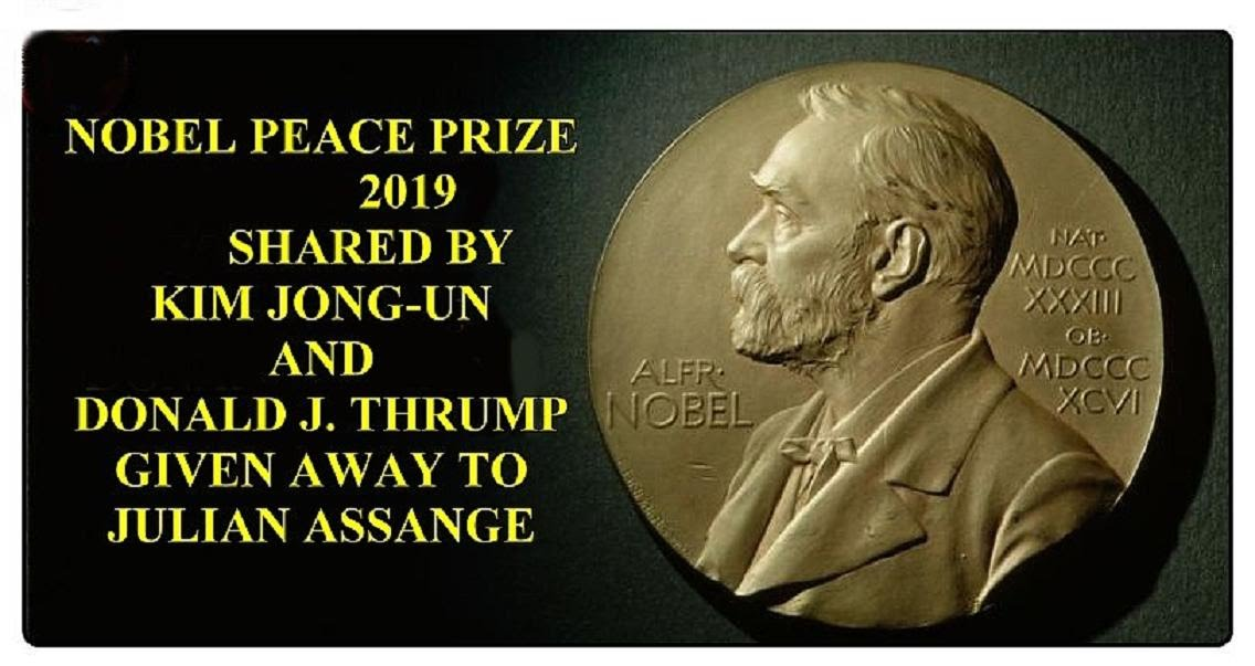 nobel prize for reading a face